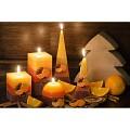 Kolekce BARTEK Cinnamon Orange