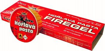 Fire gel box 3x80g