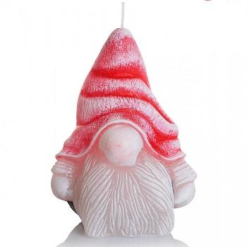 *Svíčka Figurka vánoční SKŘÍTEK 125