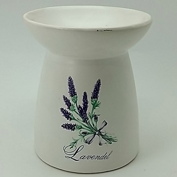 Aromalampa Levandule 12x10.5cm 3130