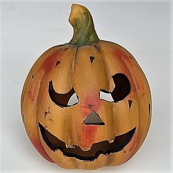 Dýně Halloween
