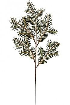 Větvička jehličí GREEN